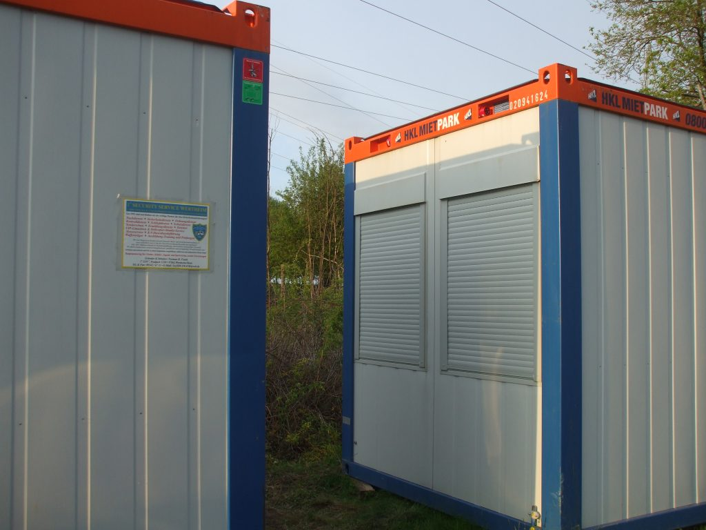 Solarpark Hasselberg
