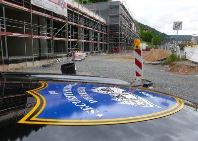 Feuerwache Wertheim Neubau 2015