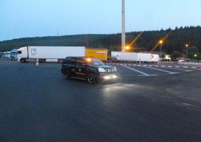 ESSO Autohof Wertheim